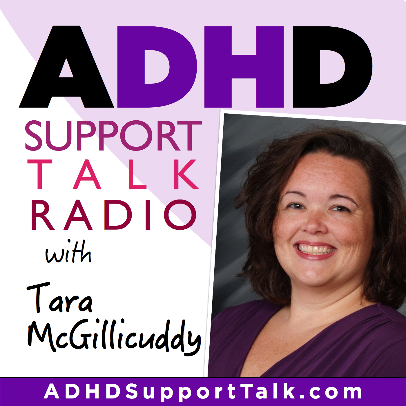 Healing ADHD from the Inside: Negative thoughts, Self-Esteem and Limiting Beliefs - ADHD Podcast: ADHD Support Talk Radio